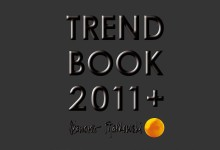 TREND BOOK 2011
