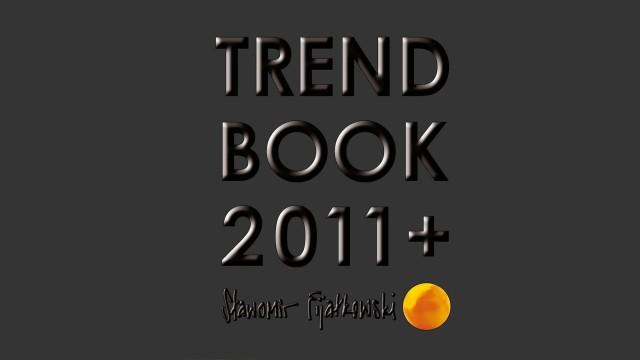 TREND BOOK 2011