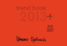 TREND BOOK 2013