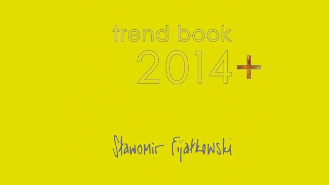 TREND BOOK 2014
