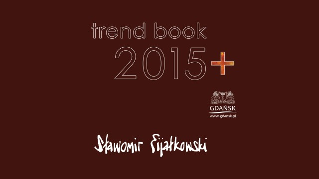 TREND BOOK 2015