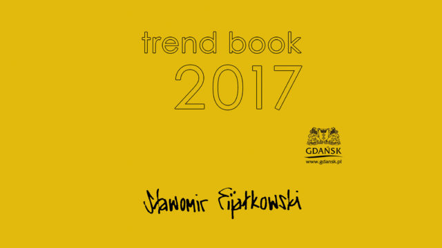 TREND BOOK 2017