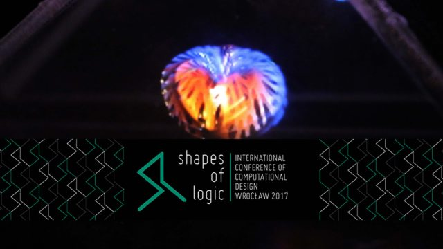 hologram - Shapes Of Logic