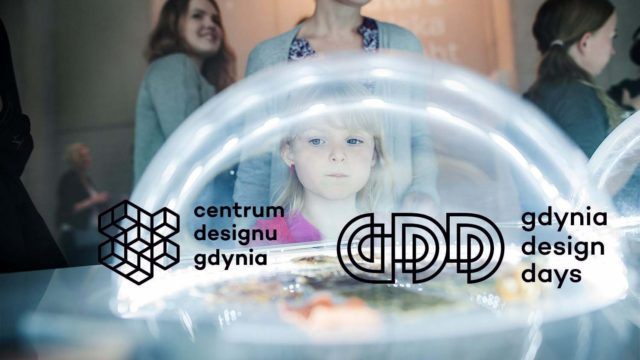 INFUTURE FOOD LAB 2017 - Gdynia Design Days