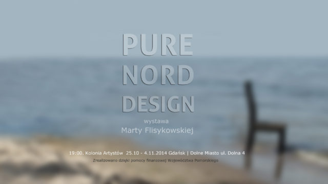 PURE NORD DESIGN
