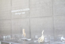 BIONANOCELULOZA - DESIGN LAB