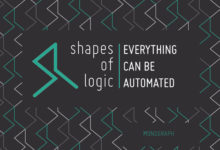 SHAPES OF LOGIC EVERYTHING CAN BE AUTOMATED