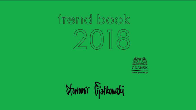 TREND BOOK 2018