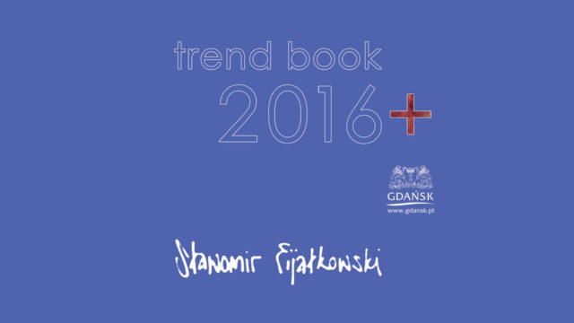 TREND BOOK 2016