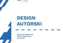 DESIGN AUTORSKI - monografia