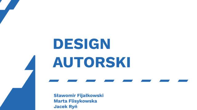 DESIGN ORIGINAL - monograph