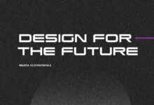DESIGN FOR THE FUTURE -  monograph