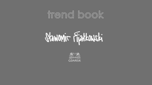 TREND BOOK 2011-2020