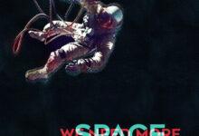 WE NEED MORE SPACE - katalog